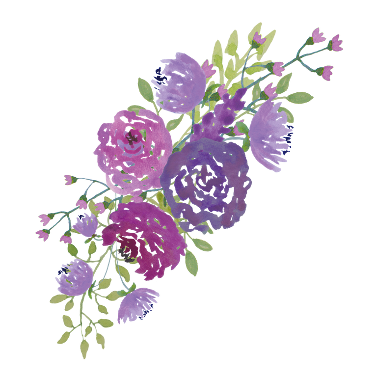 collection of free. Lavender clipart lavender floral