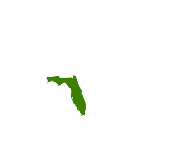 Clip art at clker. Florida clipart capitol