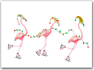 Tropical free images at. Florida clipart christmas