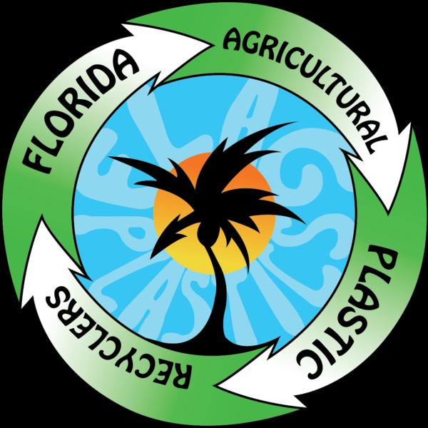 Agricultural plastic recyclers llc. Florida clipart flag florida