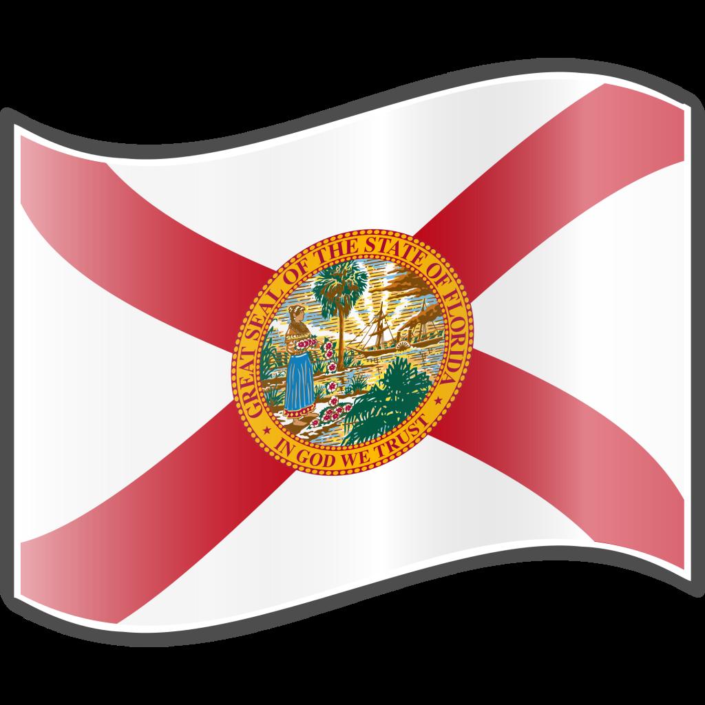 Florida clipart flag florida. Casaa join us in