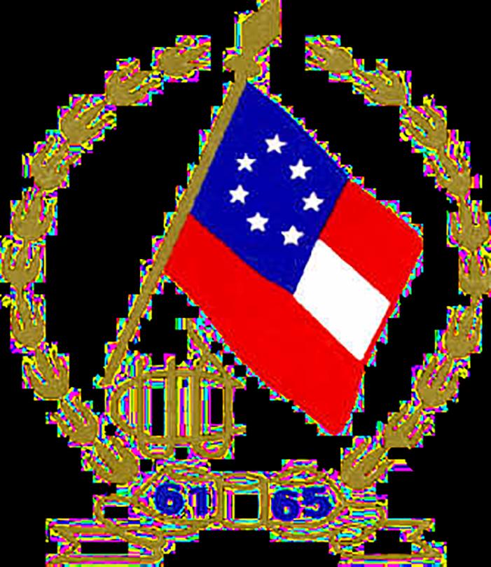 Florida clipart flag florida. Udc prez supports monument