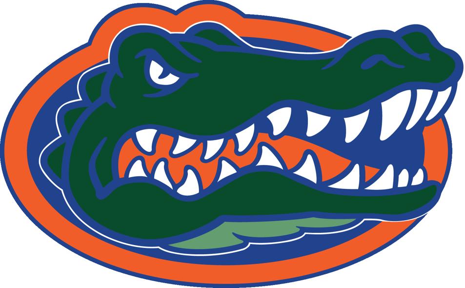 Florida clipart florida university. Uf named top college