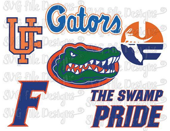 Pin by ami white. Florida clipart florida university