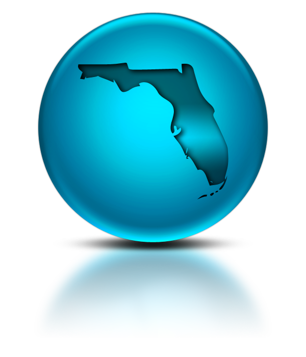 Florida clipart icon. Travel icons images state