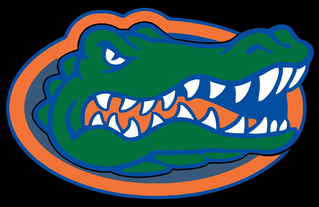 Florida clipart logo. University of clip art