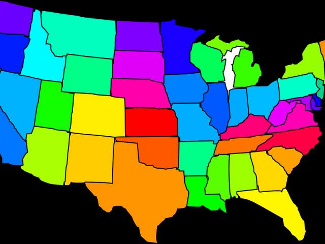 maps huge freebie. Florida clipart map