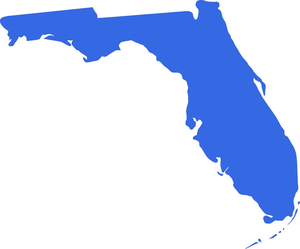 Florida clipart map miami florida. Cc homes floridamap