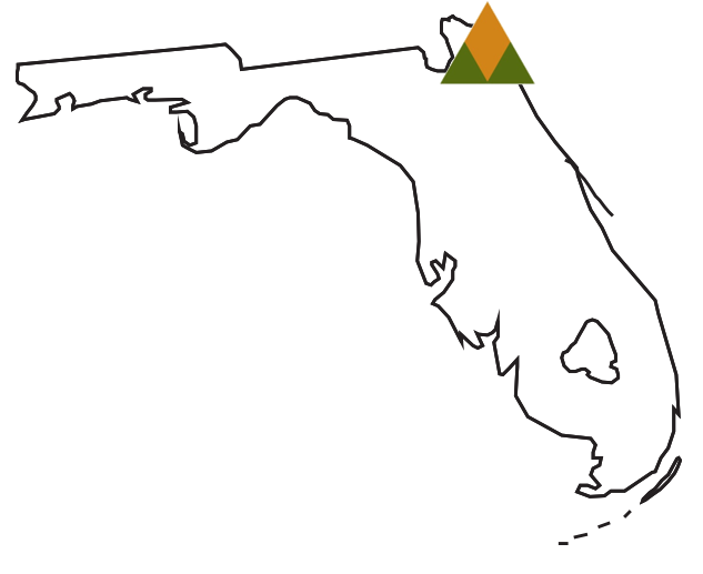 Cartoon white text transparent. Florida clipart map