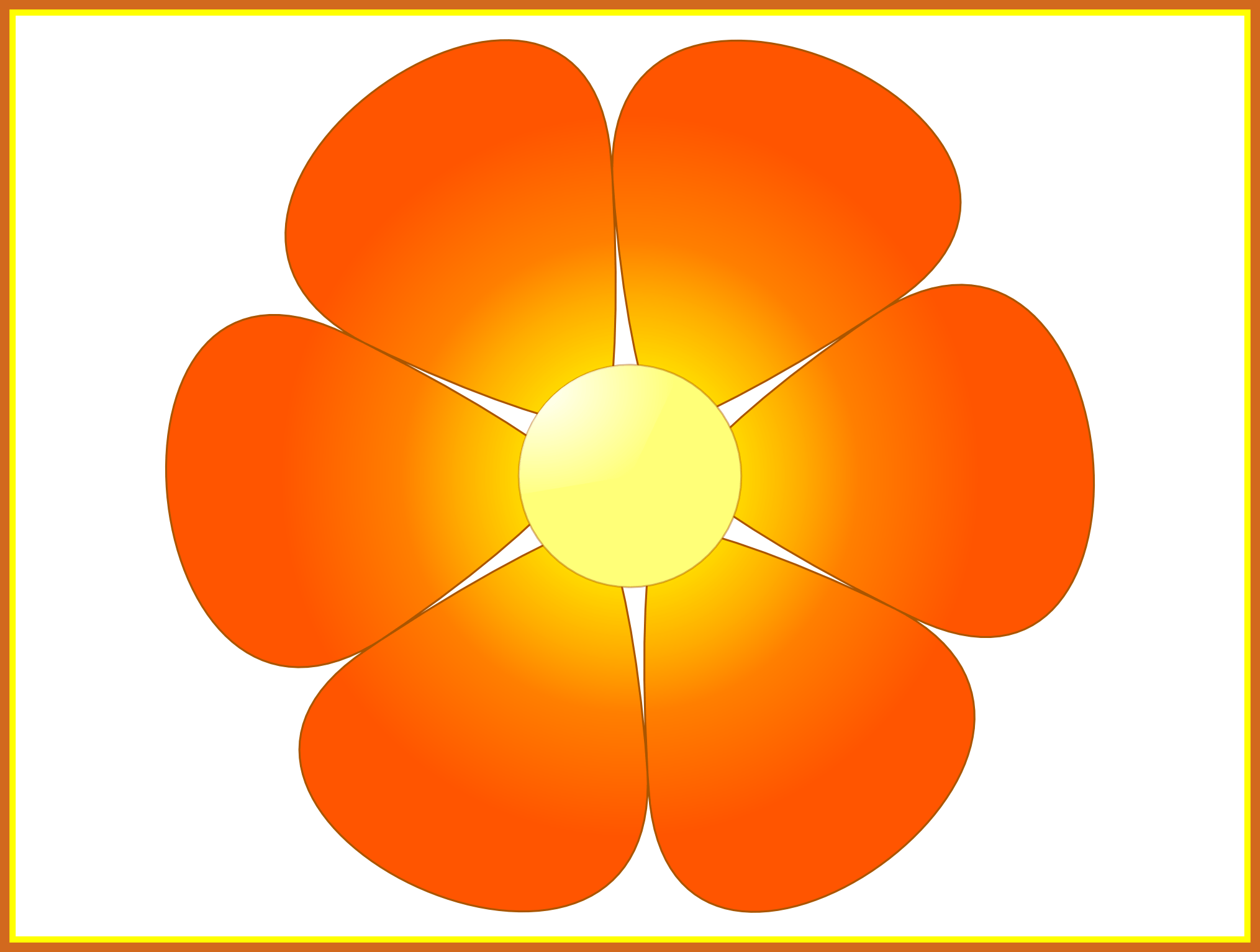 Florida clipart orange blossom. Amazing flower icons png