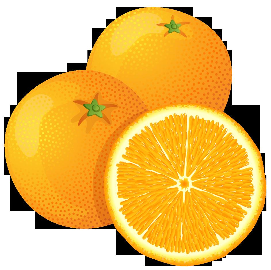 Large painted orange png. Race clipart lemon