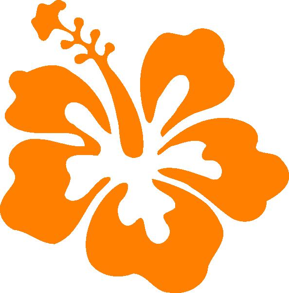 Orange free on dumielauxepices. Hibiscus clipart hybiscus