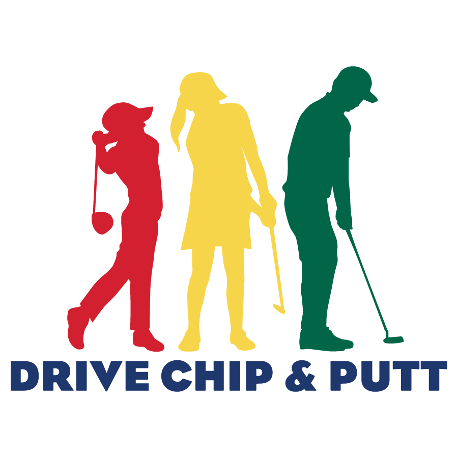 Silhouette of florida at. Golfer clipart pitch