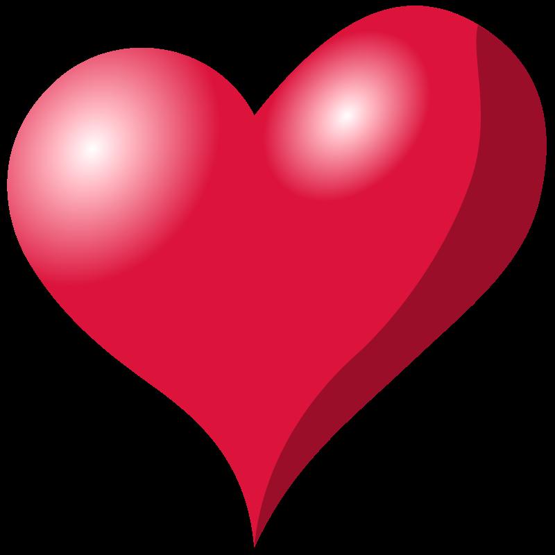Hearts clipart football. Free florida heart cliparts