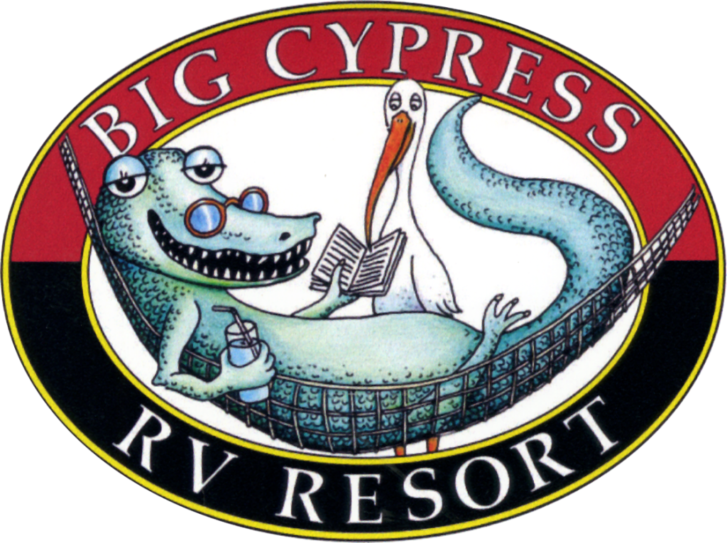Tourism bigcypressrvresort nestled in. Florida clipart seminole nation