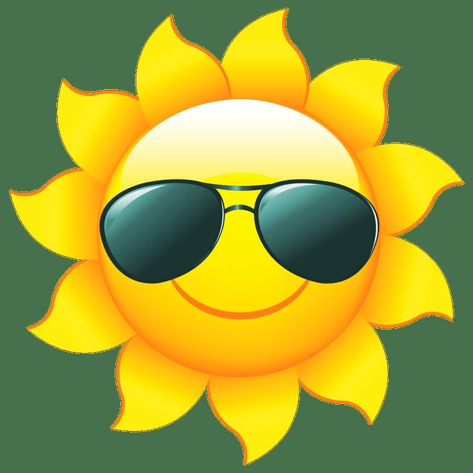 Images clip art newwallpapers. Florida clipart sunshine