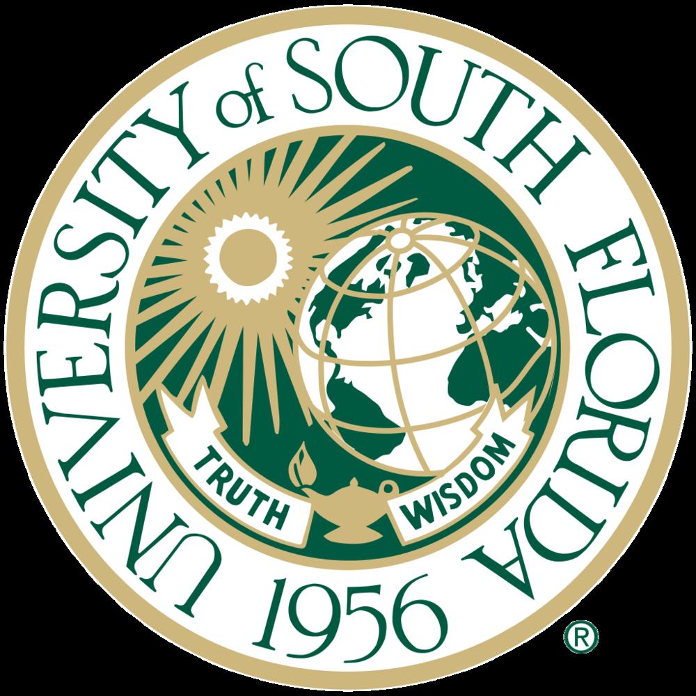 College info u see. Florida clipart symbol
