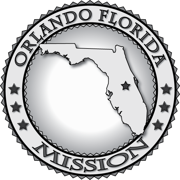 Florida – LDS Mission Medallions & Seals – My CTR Ring