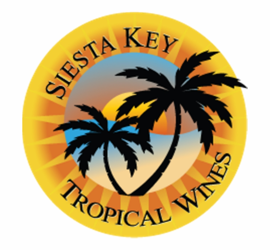 Florida clipart vacation florida. Siesta key tropical wines