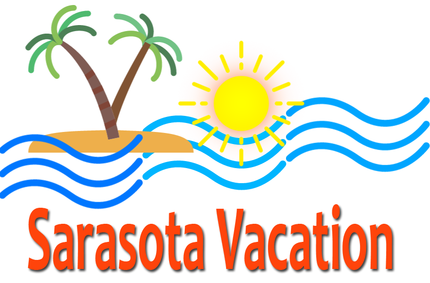 Sarasota blog and news. Florida clipart vacation time