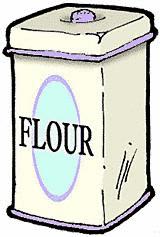 Panda free images info. Flour clipart
