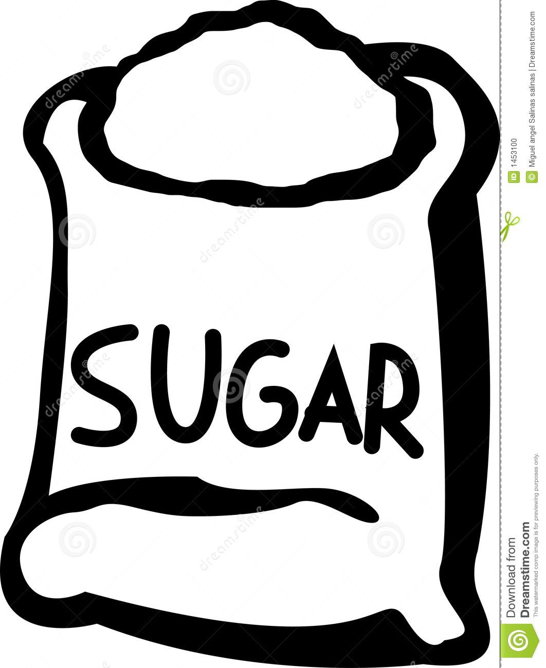 Flour clipart bag salt. Free download best on