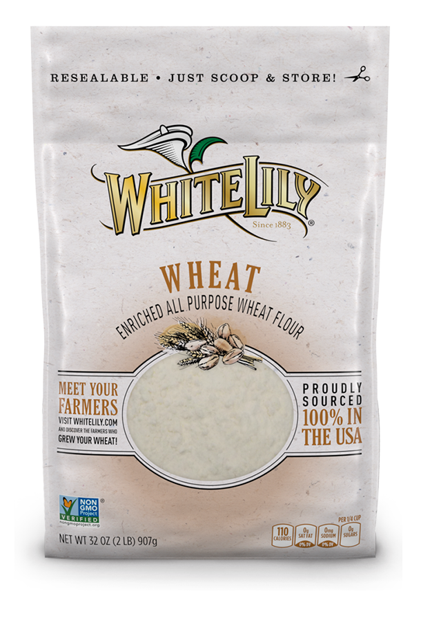 Products premium flour blends. Wheat clipart malt