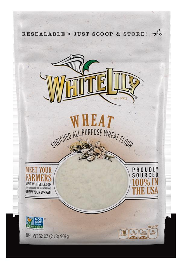 Products premium flour blends. Grains clipart bread pastry production