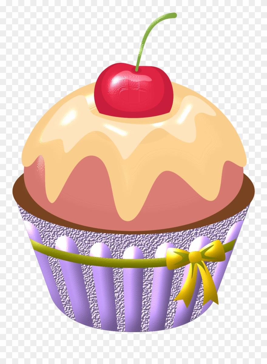 Mix cupcake png download. Flour clipart cake flour