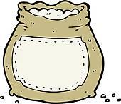 Free download clip art. Flour clipart cartoon