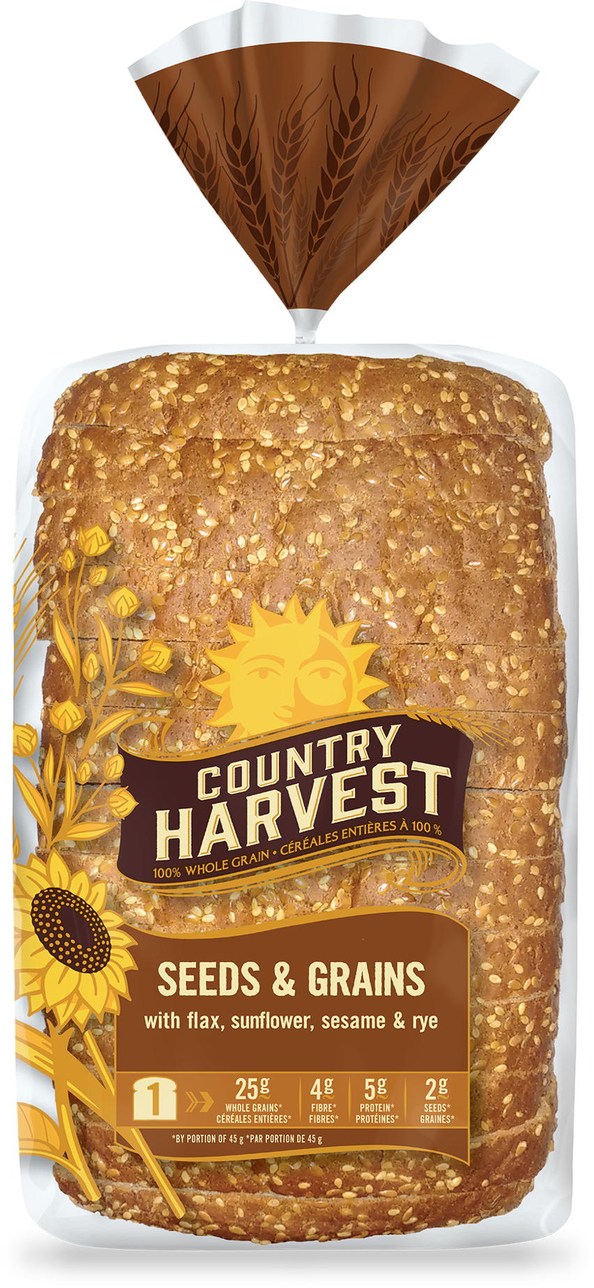 Seeds grains country harvest. Flour clipart cereal grain