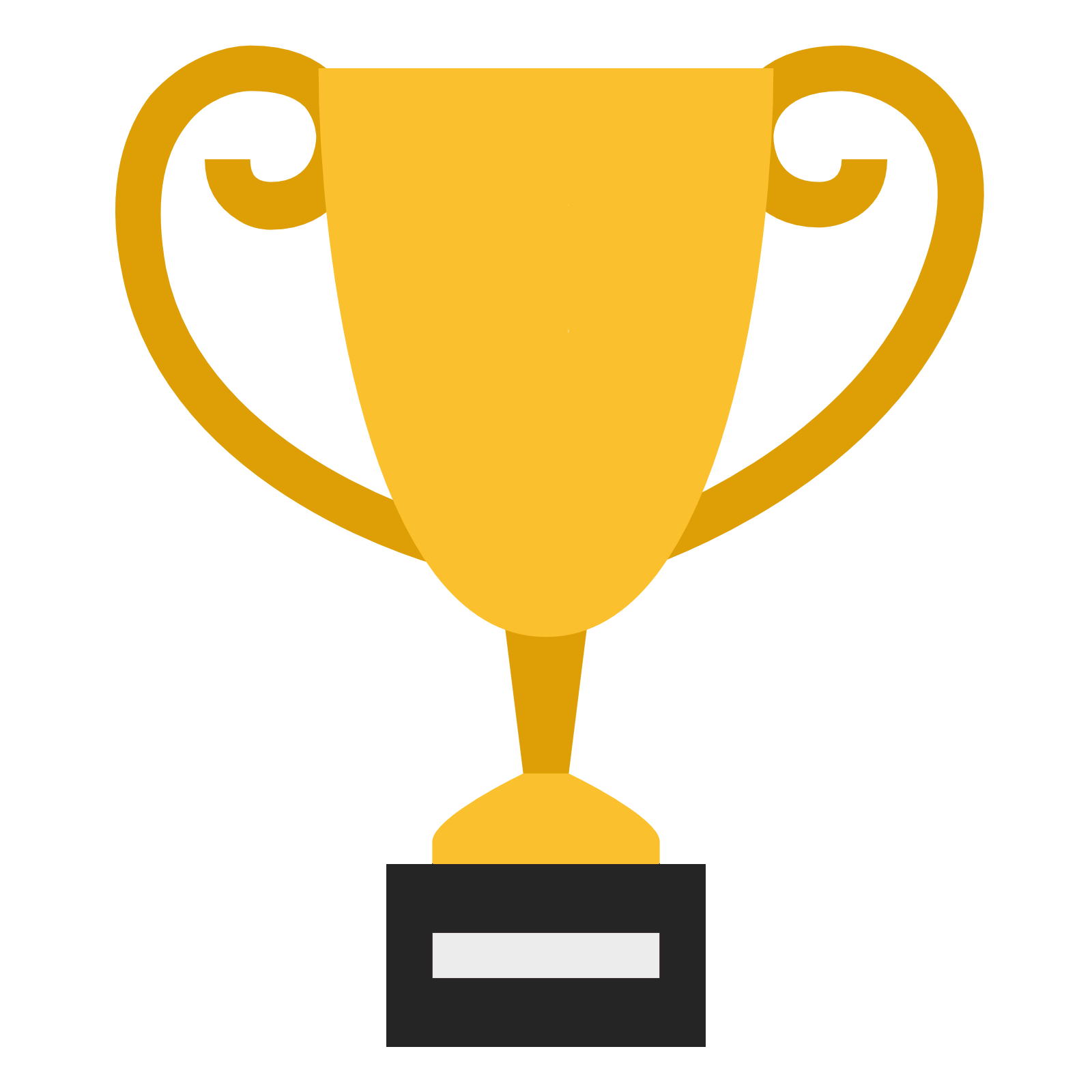 Image result for baking trophy clipart