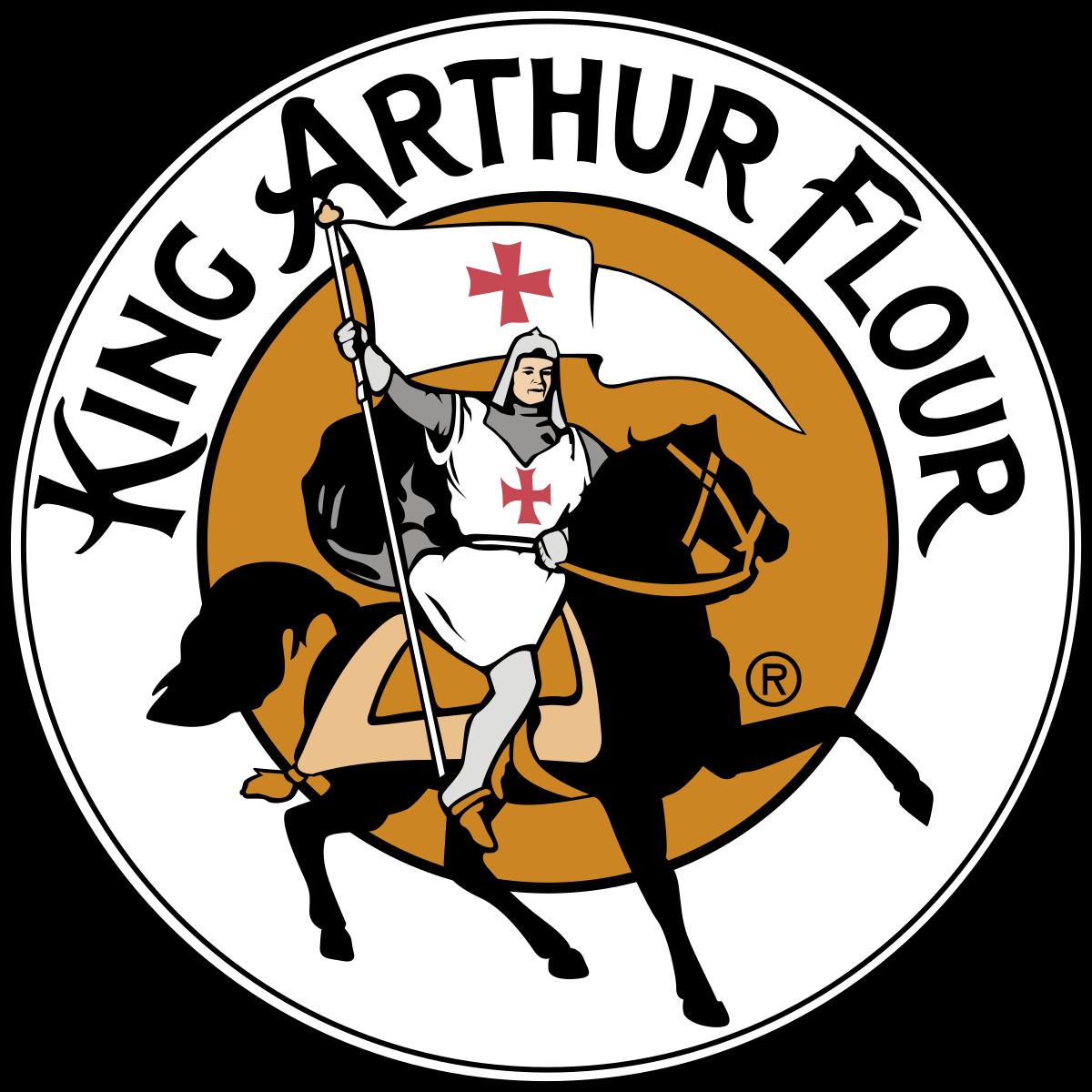 King arthur wikipedia . Flour clipart drawing