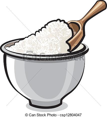 clip art clipartlook. Flour clipart flour sugar
