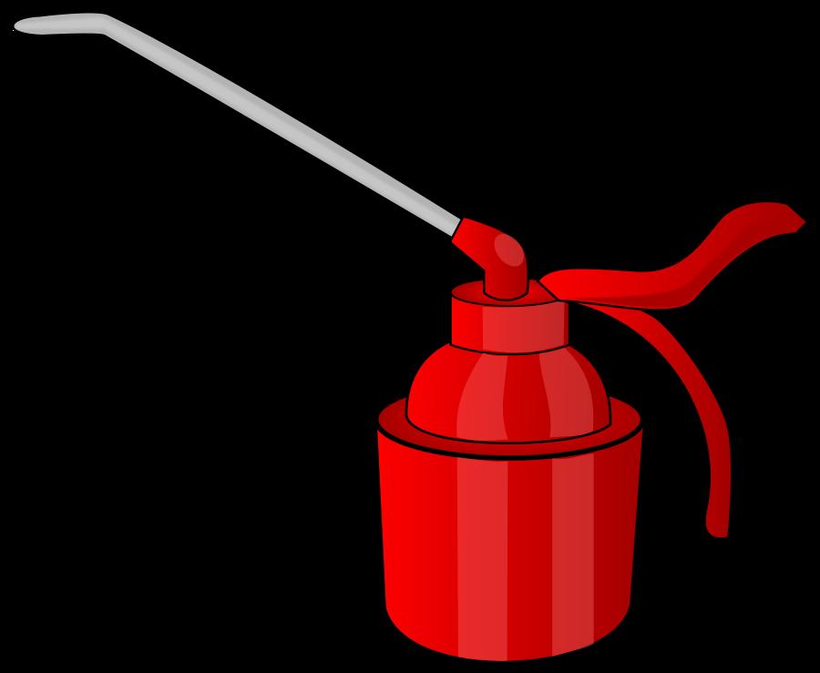 Oil clipart oil tin. Can clip art buret