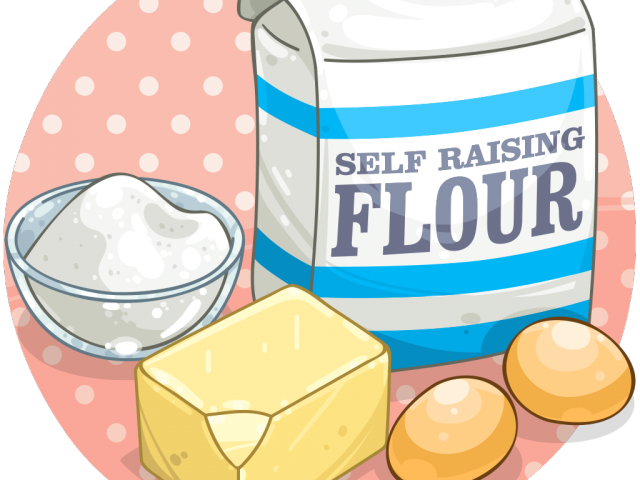 Flour clipart self raising flour. Free on dumielauxepices net
