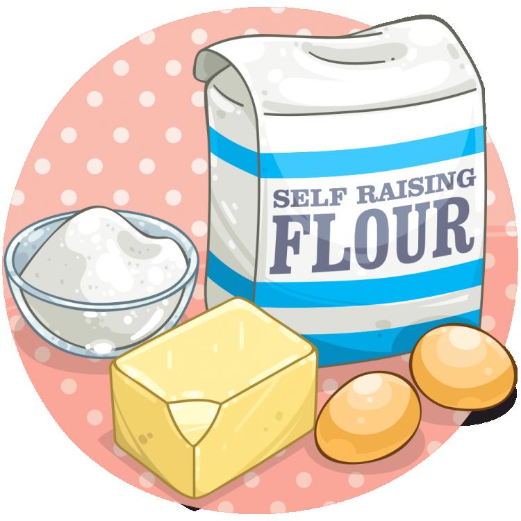 A good theory of. Flour clipart sieve flour