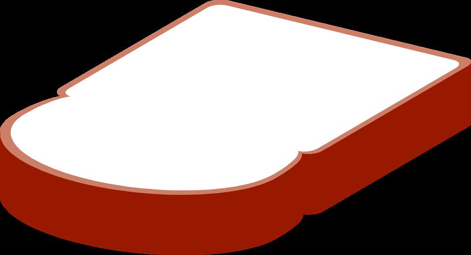 Free stock photo illustration. Jelly clipart slice bread