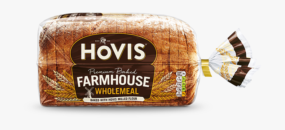 Hovis free . Grains clipart tasty bread