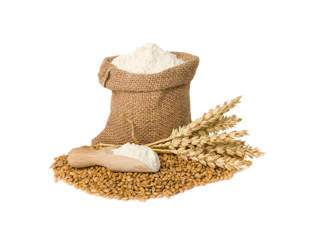 Wheat clipart wheat flour. Png image purepng free