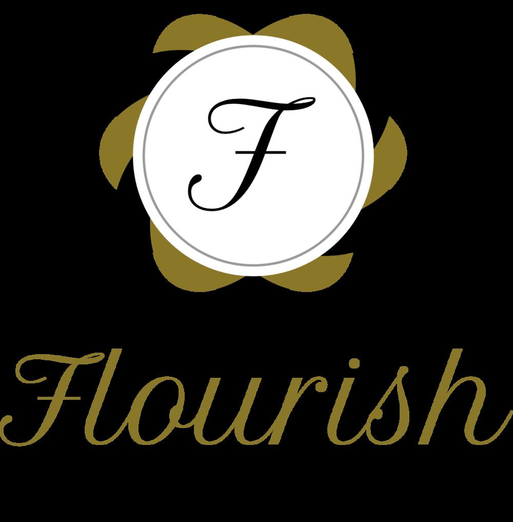 The beginners guide to. Flourish clipart elegant flower