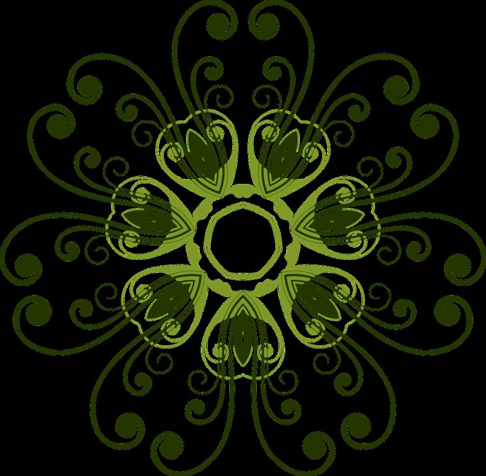Flourish clipart elegant flower. Beautiful stock of design