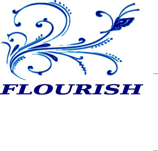 Flourish clipart fancy symbol. Png svg clip art