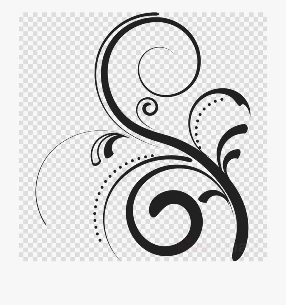 Flourish clipart florish. Clip art png download