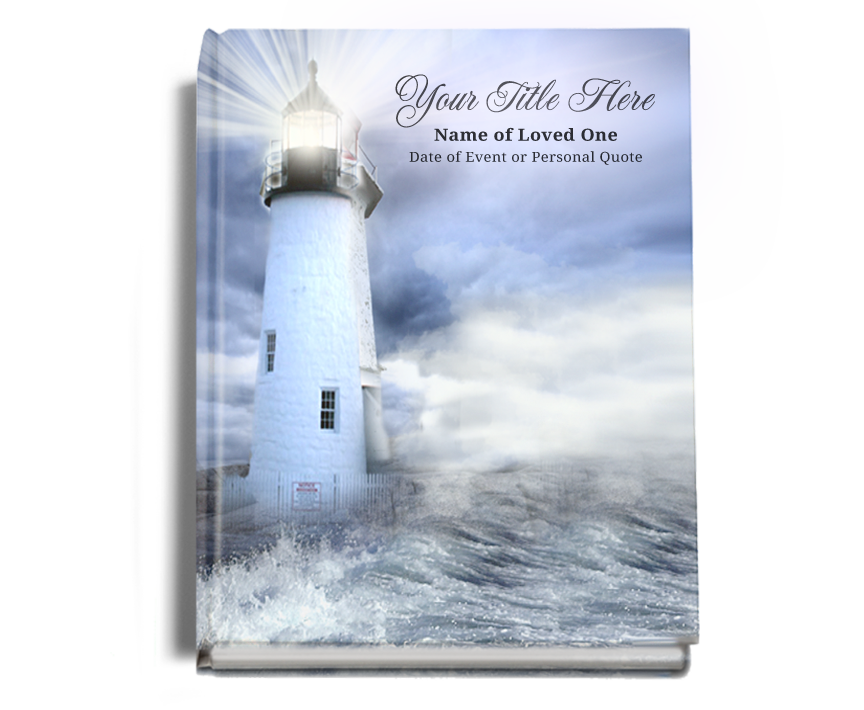 Funeral clipart event. Hardcover perfect bind guest