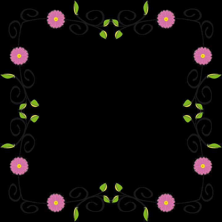 Flourish clipart heart. Free image on pixabay