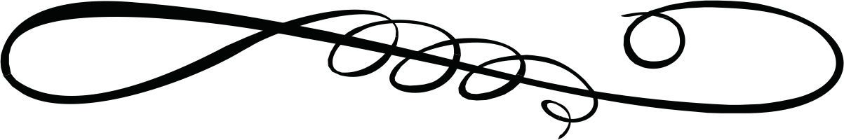 Flourishes clipart long. Free download clip art