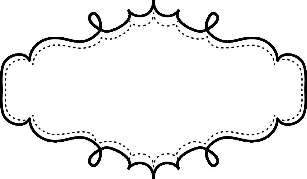 Flourish clipart signature. Sgblogosfera mar a jos