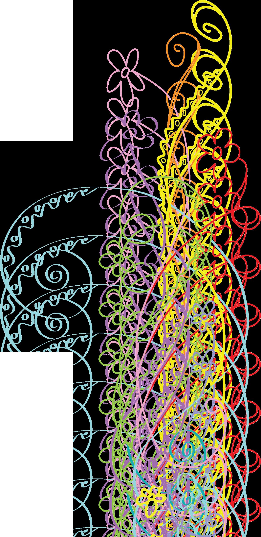 Flourish clipart squiggle. Index of site images