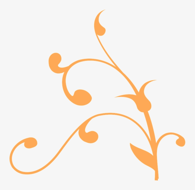 Flourish clipart underlines. Tree branch clip art
